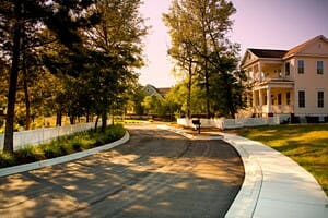 Best Places to Retire in North Carolina
