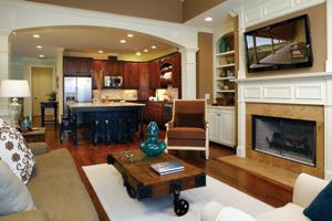 2010 Ideal Home at Achasta