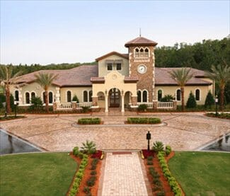 Del Webb Ponte Vedra - Florida Gated Communities