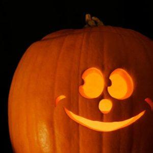 Fall_PumpkinSmiling