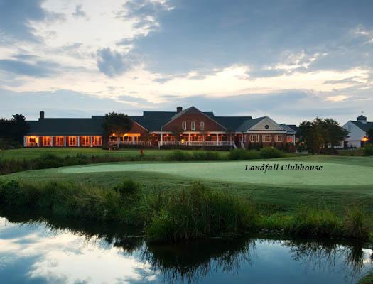 Landfall Gated Community | Best North Carolina Gated Communities