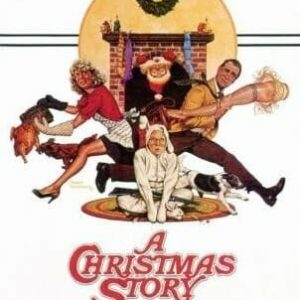 Classic Holiday Movie