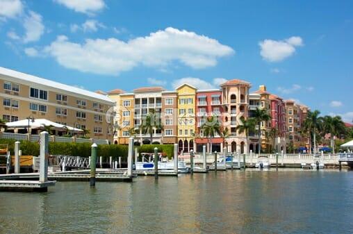 Florida Retirement Real Estate Rebound
