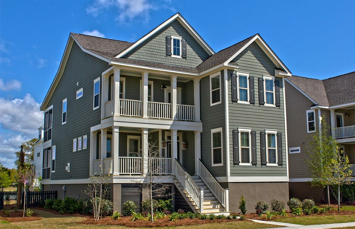 Daniel's Orchard   South Carolina Coastal Community   Best Places to Retire in SC