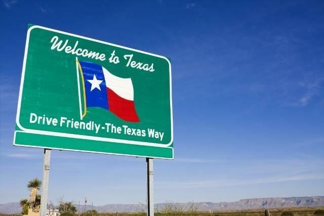 Texas Warmer Weather | Retire Texas | Enjoy Sunny Destinations