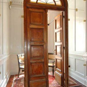 DOOR FROM ARGENTINA