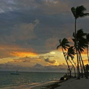 Sunrise, Bavaro, Dominican Republic