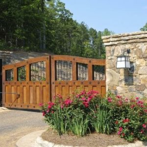 55 + Commuinities Gated Entrance | Top Gated Communities