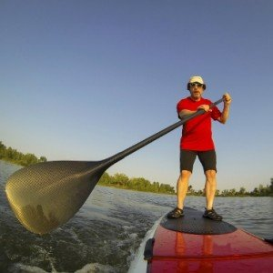 6 Reasons Nature Lovers are Nuts About Charleston, SC! - Paddleboarder