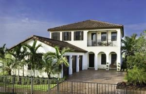 Best Places to Retire in Florida - Maple Ridge at Ave Maria