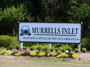 Murrells Inlet - Litchfield