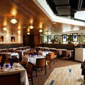 Best Places to Retire - Naples, FL - Sea Salt Restaurant