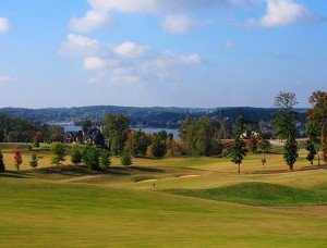 Best Places to Retire in Tennessee - WindRiver - Audubon Signature Golf Course