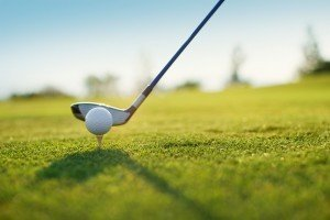 National Golf Month_August