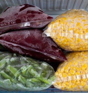 Top Retirement Destinations - Summer Harvest - Freeze Vegetables