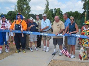 Tennessee Active Adult Communities - Tellico Village - Tellico Lake - Pickleball