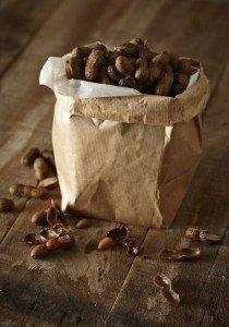 Top North Carolina retirement communities - New Bern - Carolina Colours - Boiled peanuts