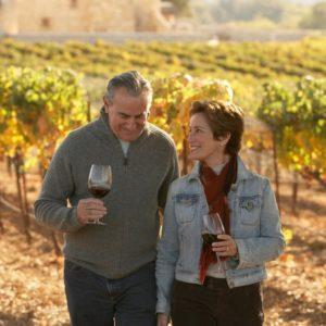 Top Places to Retire - Vineyards - Wine Season