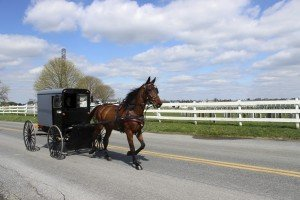 Pennsylvania Communities - Lancaster PA - Dutch Amish country side - Walkable Cities