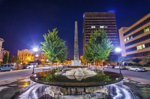 Best Places to Retire - Asheville, NC - Day Trips