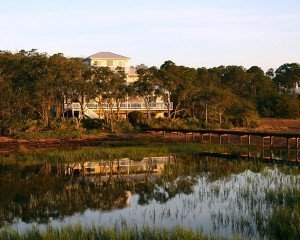 Best Places to Retire in Georgia - Osprey Cove - Cumberland Harbour - St Mary