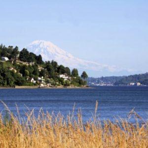 Puget Sound - Mount Rainier - Shea Homes at Jubilee - Washington State Retirement Communities - Washington State - Thurston County