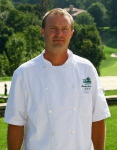 Best Places to Retire - Virginia Communities - The Virginian Golf Club - Culinary Arts