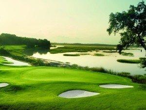 Dataw Island - Golf - South Carolina Retirement Communities - Beaufort South Carolina - Golf