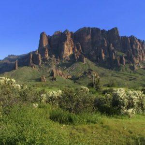 Encanterra Country Club - Arizona Retirement Communities - Superstition Mountains - Southeast Valley Arizona