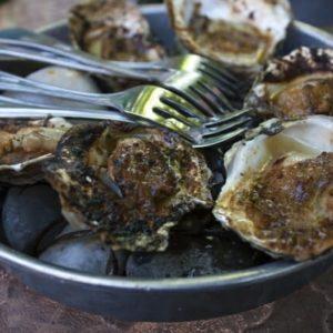 Dataw Island - South Carolina Retirement Communities - Oyster Roast - Low Country