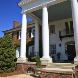 Boone Hall Plantation - Mt. Pleasant SC - South Carolina Retirement Communities - Carolina Walk at Towne Centre - Charleston SC