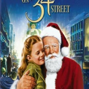 Christmas Movies - Miracle on 34th Street - Classic Holiday Movies