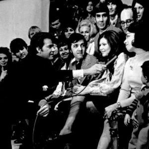 Throwback Thursday - Do You Remember - American Bandstand - Dick Clark