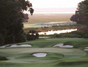 Belfair - Bluffton SC - South Carolina Retirement Communities - Golf - Oak Trees