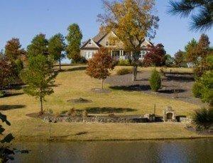 McLendon Hills - North Carolina - North Carolina Retirement Communities - Equestrian