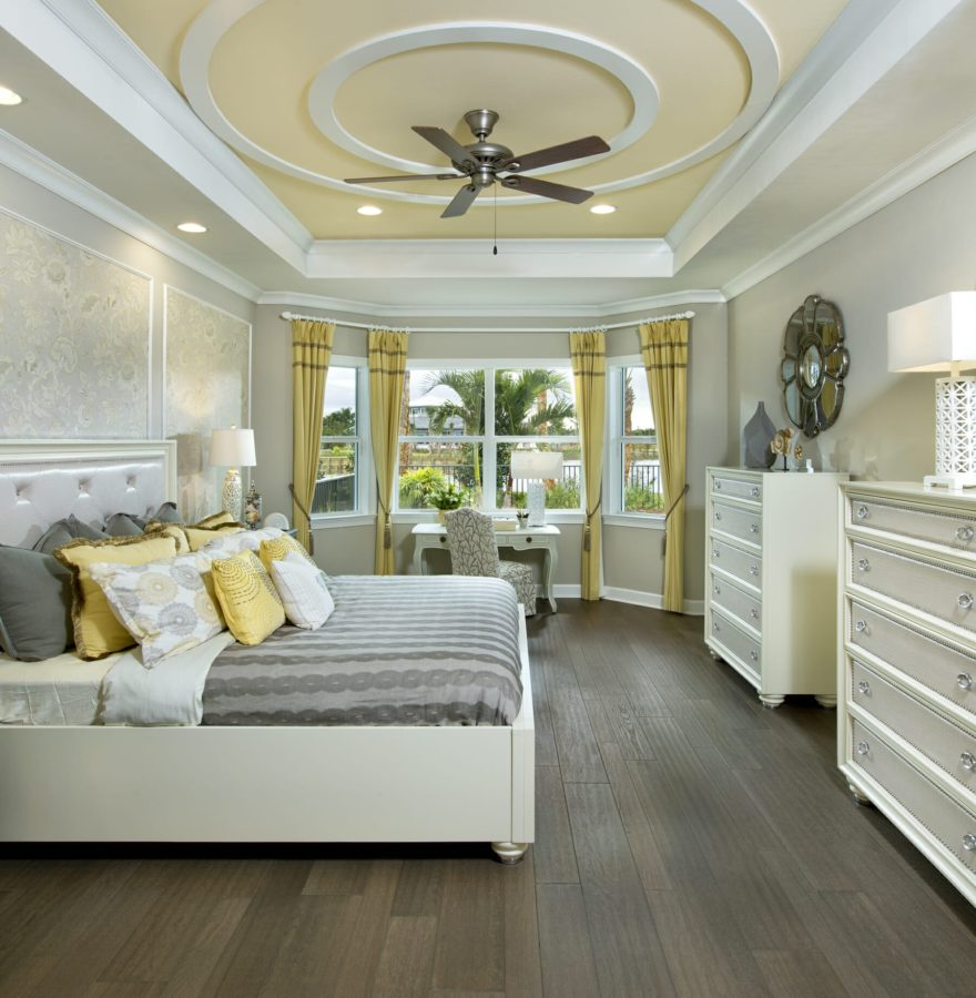 4) Minto ICP Wisteria Master bedroom by Rob-Harris