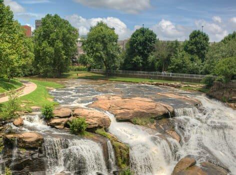 Greenville_waterfall
