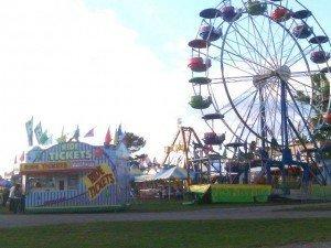 Ferris Wheel Franklin County
