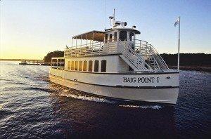Haig Point Ferry