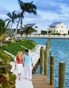 Schooner Bay Dock Tropical Sustainability | Save Money | International Living is King in Saving