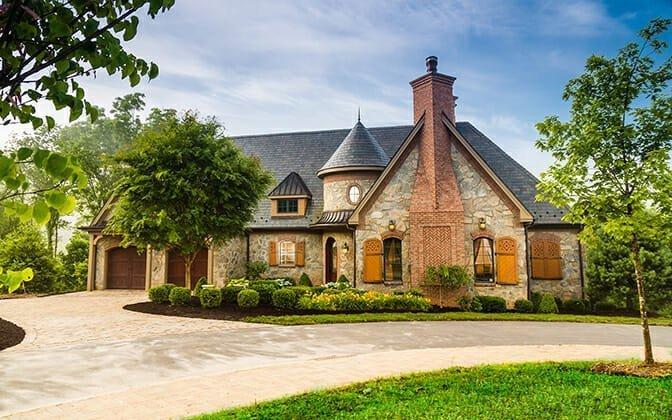 Thoms Estate | North Carolina Mountain Communities | NC Resort