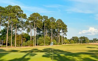 Osprey Cove golf