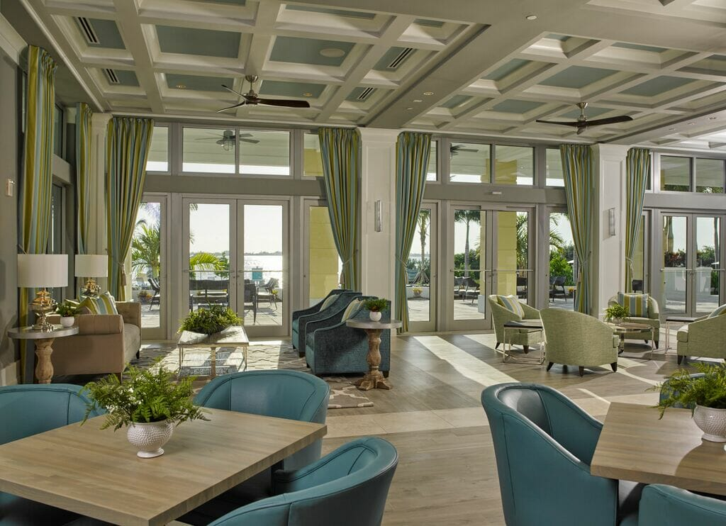 Minto presents Luxury by the Bay grand opening