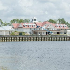 Minto's Isles Club at The Isles of Collier Preserve