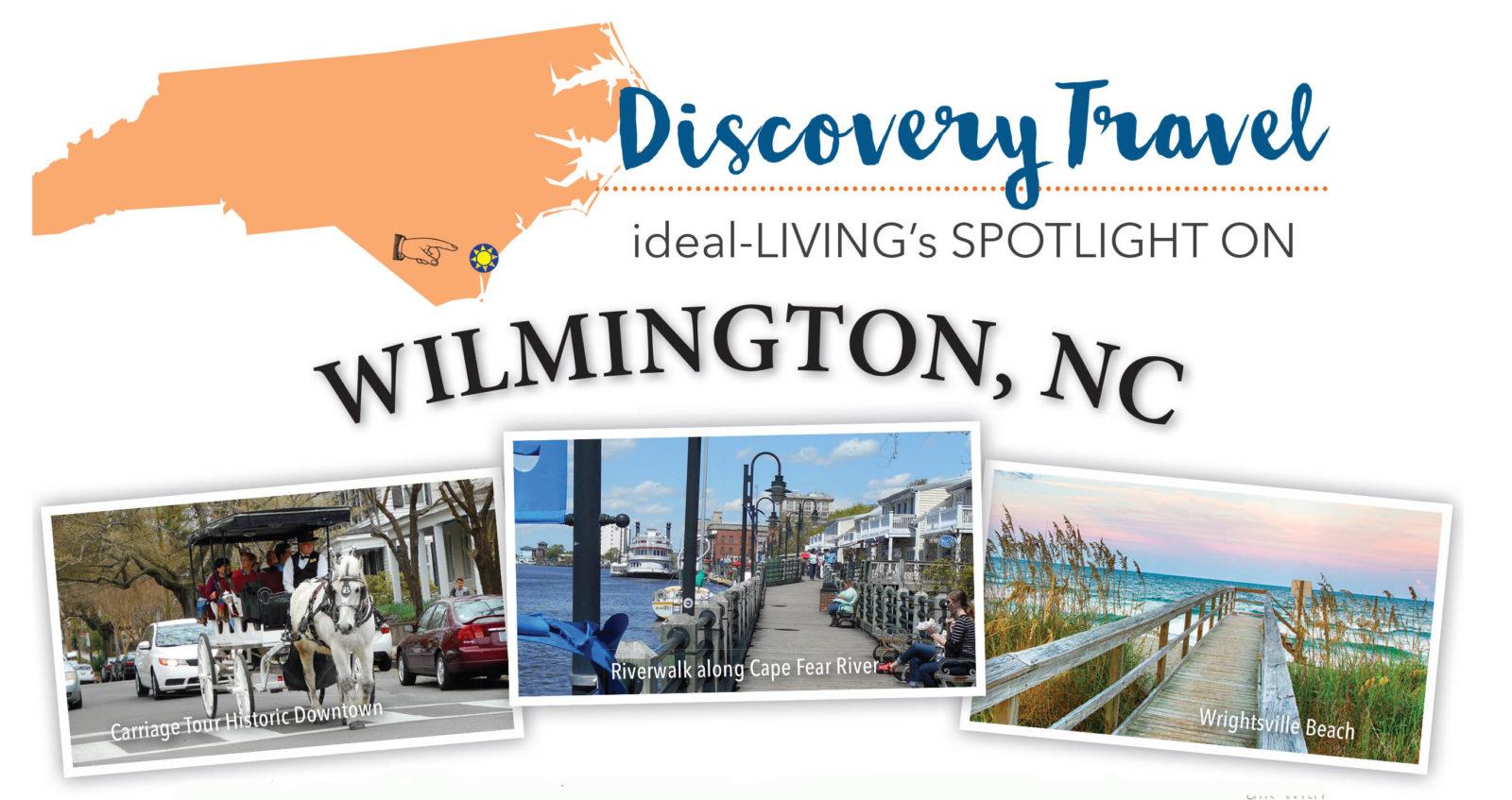 Wilmington Communities