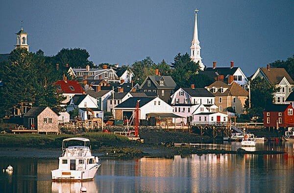 35 reasons to visit New Hampshire