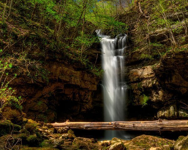 A Summer Tour of Middle Tennessee