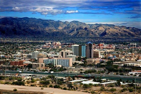 Ideal Destinations Tucson 2016