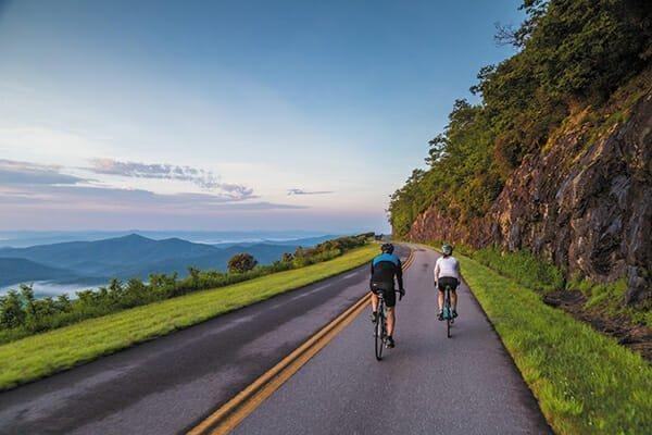 Biking in NC | Enjoy the Ride | North Carolina cycling | ideal-LIVING Mag
