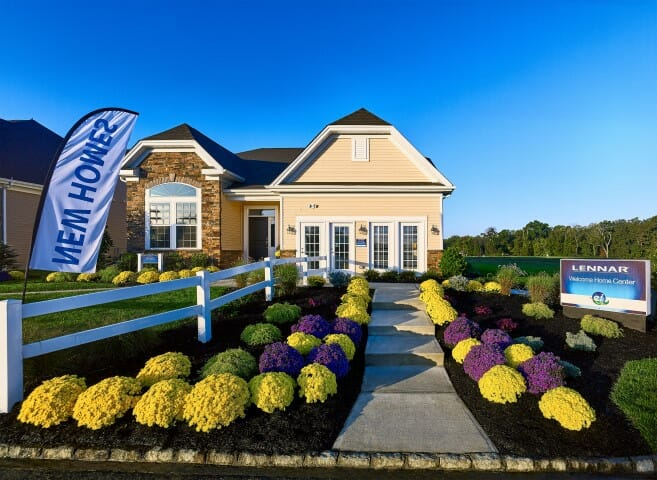 Venue at Princeton Parke | New Jersey Real Estate | NJ Homes